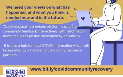 COVID Community Recovery (Public Survey)