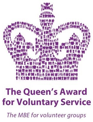 The North Somerset Black & Minority Ethnic Network receives the Queen's Award for Voluntary Service