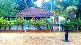 St. Mary's Church, Niranam - Wikipedia