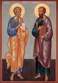 St Aethelwine of Lindsey | Pilgrim