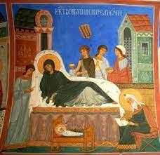 Nativity of St John the Baptist, Metropolitan Anthony of Sourozh |  iconandlight