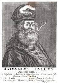 Ramon Llull - Monoskop