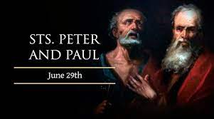 Sts. Peter and Paul