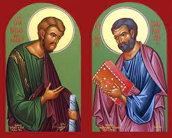 Feast of the Holy Apostles Bartholomew and Barnabas - Orthodox Times