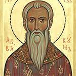 St. Anthony of the Caves (Antony Pechersky) – Russiapedia Religion  Prominent Russians
