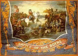 Battle of the Boyne: a false flag event – Willie Methven
