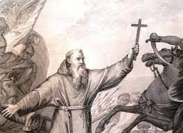 Saint Lorenzo da Brindisi - Daily Compass