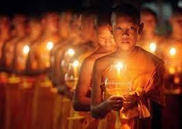 Khao Phansa 2021 Thailand - Dates, Traditions, Photos (Updated)
