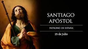 Santiago el Mayor, apóstol - ACI Prensa