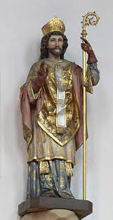 File:Bamberg Heilig-Grab-Kirche Figur Otto von Bamberg.jpg - Wikimedia  Commons