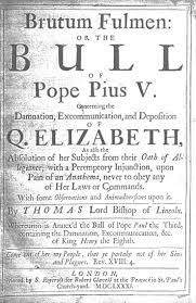 Supremacy and Survival: The English Reformation: An Early Elizabethan Era  Martyr, Blessed John Felton