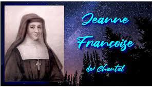 Radio Don Bosco - Sainte Jeanne Françoise de Chantal