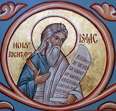 ISAAC (patriarch), patriarch   World Biographical Encyclopedia
