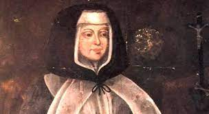 AUG. 17: ST. JOAN OF THE CROSS – St. Mary of Mount Carmel / Blessed  Sacrament Parish