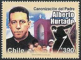 Alberto Hurtado, SJ