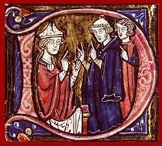 Bregowine of Canterbury (d. 764)
