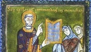 Caesarius of Arles Day: Report – merovingian world