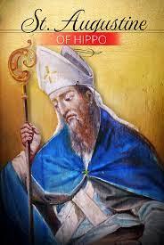 St. Augustine   EWTN