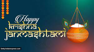 Happy Krishna Janmashtami 2020: Wishes Images, Status, GIF Pics, Quotes,  Photos, Whatsapp Messages, HD Wallpapers Download