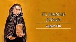 Saint Jeanne Jugan