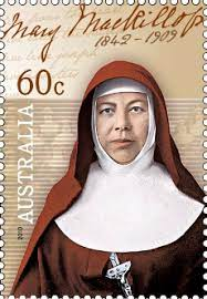 """Aug 8 – St Mary Helen MacKillop, RSJ, (1842-1909), Foundress of the  Josephites   ADULT CATECHESIS & CHRISTIAN RELIGIOUS LITERACY IN THE ROMAN  CATHOLIC TRADITION: Contemplata aliis tradere, Caritas suprema lex, or """""""