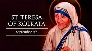 St. Teresa of Kolkata