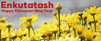 Enkutatash - Celebration of Ethiopian New Year