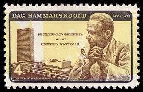 Dag Hammarskjöld invert - Wikipedia