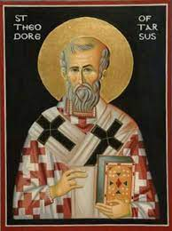 Saint Theodore of Tarsus, Archbishop of Canterbury - Orthodox Church in  America