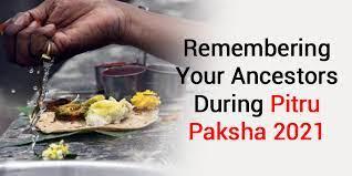 Pitru Paksha 2021 Dates, Traditions & Rites - AstroSage Journal