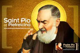 Padre Pio of Pietrelcina | Devotional Blog dedicated to St. Padre Pio