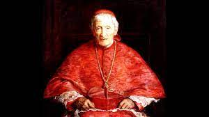 The Idea Of A University By His Eminence Saint John Henry Newman (Cong. Orat.)  [Part One Of Two] - YouTube