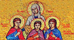 Віра, Надія, Любов та їх мати Софія: дата, традиції та прикмети жіночого  свята - ВСВІТІ