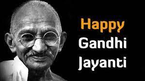 Gandhi Jayanti 2021 in India