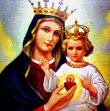 Feast of the Divine Maternity