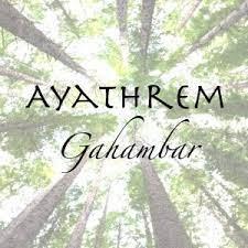 Ayathrem Gahambar – Zoroastrian Association of California