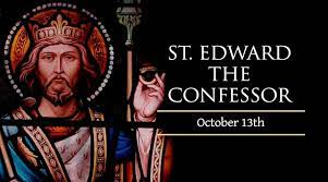 St. Edward the Confessor