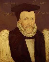 English - Scottish - Welsh - Irish Martyrs: Blessed WILLIAM HARTLEY,  Priest, 1588