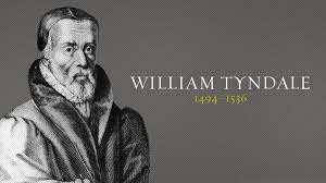 William Tyndale   Christian History